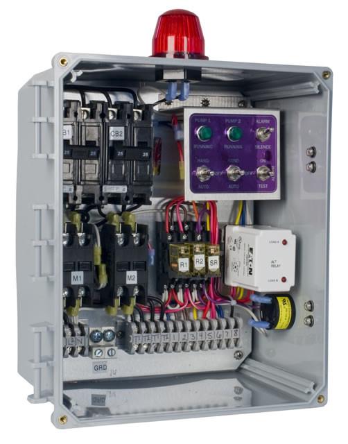 Świadczymy kompleksowe usługi z zakresu automatyki przemysłowej począwszy od projektowania systemów sterowania przez wdrożenie po opiekę serwisową.